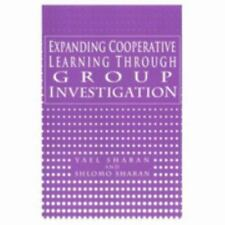 Expanding Cooperative Learning Through Group Investigation-ExLibrary