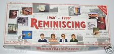 Reminiscing 1960s- 1990s Family Board Game For People Who Remember the Beatles
