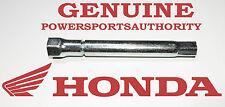 1997-2018 Honda Shadow Ace Aero 750 OEM 18mm Spark Plug Wrench 89216-MBA-000