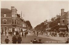 SKEGNESS (Lincolnshire):  Lumley Road 2a RP