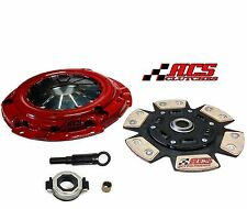 ACS STAGE 3 CLUTCH KIT for 1998-2001 NISSAN ALTIMA GLE GXE SE XE SEDAN 2.4L DOHC