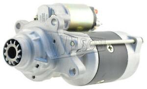 Remanufactured Starter  Wilson  91-02-5926