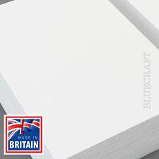 5 sheet pack x A4 Premium Diamond White Printing Crafting Card 300gsm