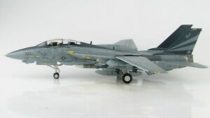 Hobby Master 1:72 US Navy (USN) F-14A Tomcat 'Operation Iraqi Freedom' 161296