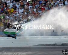 CARL EDWARDS Talladega Wreck Glossy 8 x 10 Photo Poster