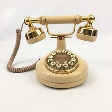 Vintage Rotary Telephone Working!