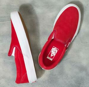 Vans Slip-On Pro Skate Shoes Men's Size 5.5 Women's 7