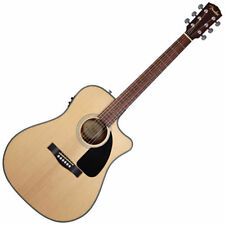 Fender Dreadnought Electro-Acoustic Guitars