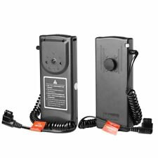 Godox CP80 CP-80C Flash External Battery Pack For Canon 550EX 580EX II Speedlite