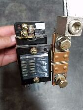 MAG-OVERLOAD RELAY ASSEMBLY FOR GATESAIR HT-HD+/HT-35 TRANSMITTER (5820034000)