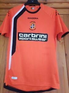 Luton Town Football Shirt Size Small