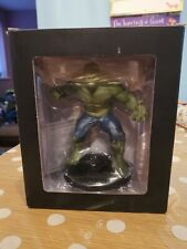 IN MAGAZZINO Eaglemoss Marvel Movie Collection EDIZIONE SPECIALE HULK SMART 16.7cm