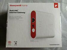 1-(NIB) Honeywell redlink internet gateway