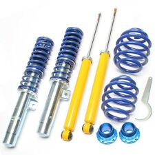 TA TUNINGART COILOVERS BMW E46 3-series COUPE COMPACT ADJUSTABLE SUSPENSION TUV
