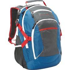 Samsonite 75590-291 Outlab Grouper Backpack Multipurpose Backpack Blue/White/Red