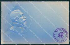 Militari Bersaglieri Alessandro La Marmora cartolina XF1054