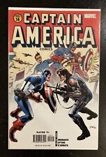 Captain America #14 1st Meeting Captain America & Winter Soldier 6 MCU Marvel