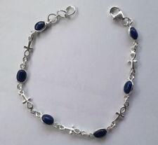 Lapis Lazuli Natural Fine Bracelets