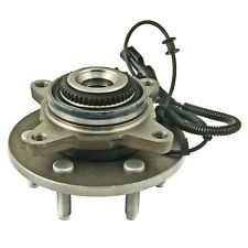 Wheel Bearing & Hub Assembly fits 2006-2008 Lincoln Mark LT  AUTO EXTRA/BEARING-