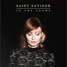 Saint Saviour, St Saviour - In the Seams [New CD]