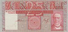 🇳🇱 25 Gulden - 1941 - Niederlande - P-50 🇳🇱