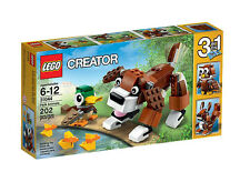 LEGO CREATOR park animali (31044)