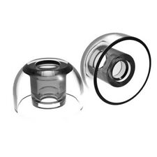 AZLA Sedna Earfit XELASTEC TPE Ear Tips Caps Plugs Earpieces Earphone