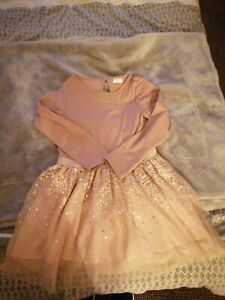Childrens Party Dress Age 6-7