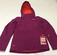 NWT The North Face Women's Moonstruck Waterproof Jacket Size Small MSRP $220