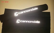 Bike reflectante cadenas puntales protección Cannondale detrás de Chain Protection 2