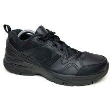 New Balance 609 Black Athletic Shoes