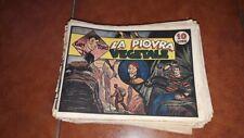 LOTTO GIM TORO JUVENTUS SERIE GIALLA 68 NUMERI 1946 1947 ORIGINALE ED. CREMONA