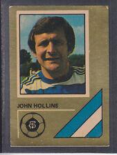 FKS - Soccer Stars 78/79 Golden Collection - # 247 John Hollins - QPR