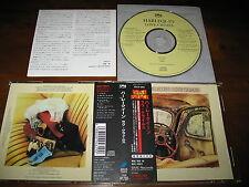 Harlequin / Love Crimes JAPAN Wrabit SRCS-9462 1ST PRESS AOR Rare!!!!!! *E