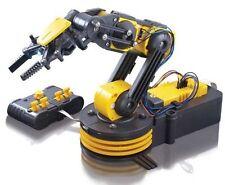 OWI OWI-535 ROBOTIC ARM EDGE KIT- Non Solder NEW!!!