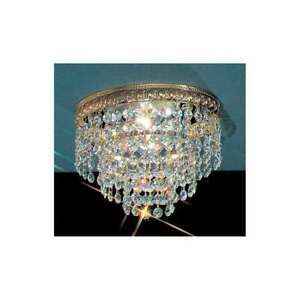 Classic Lighting Flush Mount - 51208OWBCP