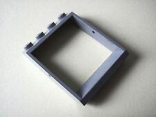 LEGO 4447 @@ Window 4 x 4 x 3 Roof Grey 6339