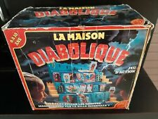 1990 Jumbo - La Maison Diabolique (incomplète)