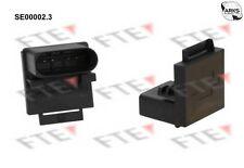 Interruptor de control de Embrague FTE-SE00002.3