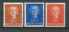 Nederlands Nieuw Guinea 10 - 12 postfris (2)