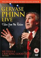 Gervase Phinn Live: Tales from the Dales  [DVD] [2007][Region 2]
