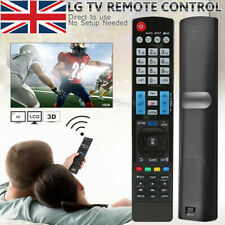 FOR LG TV Remote Control AKB73615362 for 2000-2019 UK LG 3D LCD LED Smart TV'S