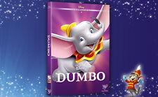 DUMBO repack 2015 Classici Disney -DVD sigillato EDICOLA slipcover