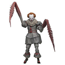 IT 2017 - Ultimate Pennywise Dancing Clown Action Figure Neca