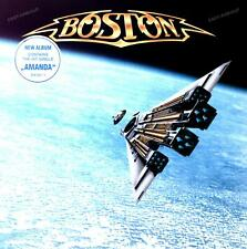 Boston - Third Stage LP 1986 (VG+/VG+) '