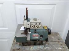Commercial Sewing Machine. Juki Model MO-804. (SM-206)