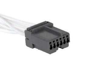 Power Steering Control Module Connector ACDelco GM Original Equipment PT1837