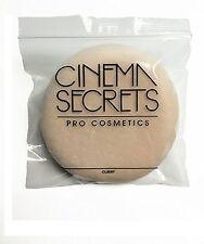 Cinema Secrets Pro- Cosmetics Professional grade Powder Puff  by Cinema Secrets.