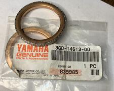 Exhaust Muffler Pipe Gasket for Yamaha 3Gd-14613-00-00, 90430-38054-00