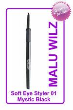 "Malu Wilz ""Augen"" - Soft Eye Styler 01 Mystic Black"